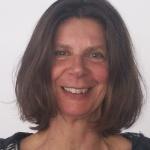Dieses Bild zeigt  Cornelia Schott