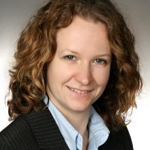 This picture showsGraziella Hoßfeld