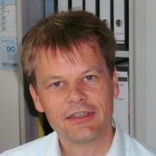 Dieses Bild zeigt Andreas Meyke