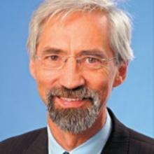 Dieses Bild zeigt Engelbert Westkämper